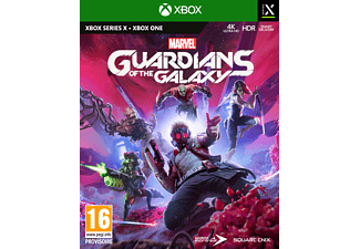 Marvel's Guardians Of The Galaxy NL/FR Xbox One/Xbox Series X