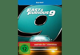 Fast & Furious 9 Blu-ray
