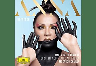 Anna Netrebko, Orchestra del Teatro alla Scala, Ri - Amata dalle tenebre  - (CD)