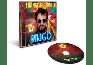 Ringo Starr - Change The World [CD]
