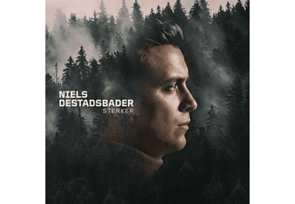 Niels Destadsbader - Sterker CD