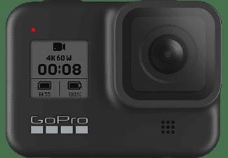 GOPRO Hero8 Black Action Cam Action Cam, WLAN, Touchscreen