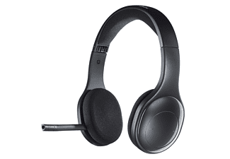 LOGITECH H800 Bluetooth Wireless Headset mit Noise-Cancelling, Lange Akkulaufzeit