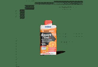 Gel energético - NamedSport Orange, 25 ml, Sabor naranja, Apto para veganos