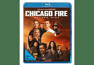 Chicago Fire - Staffel 9 [Blu-ray]