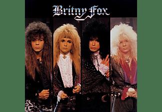 Britny Fox - Britny Fox (Collector's Edition) [CD]