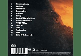 James Arthur - It'll All Make Sense In The End [CD]