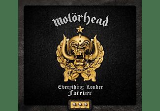 Motörhead - Everything Louder Forever-The Very Best Of [CD]