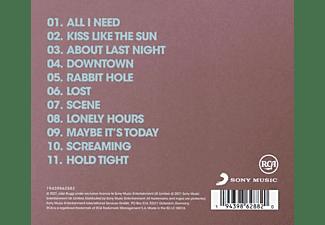 Jake Bugg - SATURDAY NIGHT, SUNDAY MORNING  - (CD)