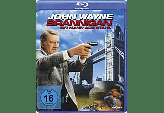 Brannigan - Ein Mann aus Stahl Blu-ray