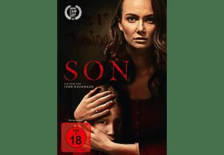 Son [DVD]