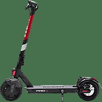 """Patinete eléctrico - Ducati PRO-II, 350 W, 7.8 Ah, 35 km, 10"""", Hasta 100 kg, Negro"""