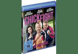 Chick Fight Blu-ray