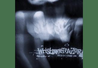 Wristmeetrazor - Replica Of A Strange Love [CD]