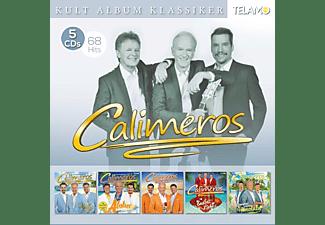 Calimeros - Kult Album Klassiker [CD]