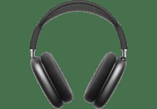 Apple AirPods Max, Diadema Bluetooth, Cancelación activa de ruido, Bluetooth, Smart Case, Gris espacial