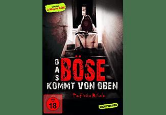 Das Böse kommt von oben DVD