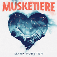 Mark Forster - Musketiere  - (CD)