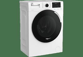 BEKO WUV 8756 AQN  Waschmaschine (8 kg, 1400 U/Min., A, A)
