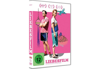 Liebesfilm [DVD]