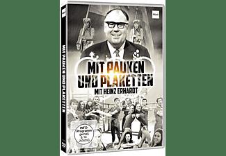 Mit Pauken und Plaketten [DVD]