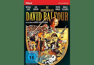 Die Entführung des David Balfour [DVD]