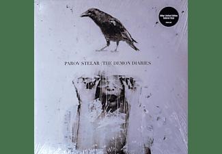 Parov Stelar - The Demon Diaries (Colored Vinyl) [Vinyl]