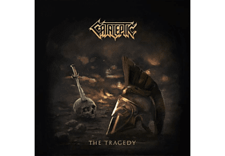 Cataleptic - The Tragedy [CD]