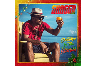 Shaggy - Christmas in the Islands (Deluxe Edition) [CD]