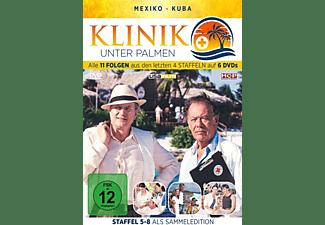 Klinik unter Palmen - Alle 11 Folgen aus den letzt [DVD]
