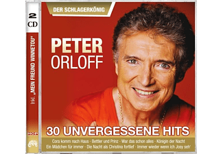 Peter Orloff - 30 unvergessene Hits [CD]