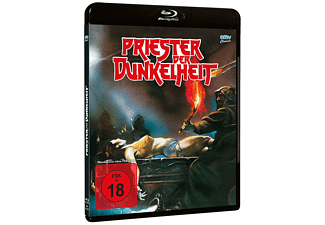 Priester der Dunkelheit [Blu-ray]