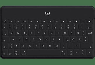 LOGITECH Keys-To-Go Tastatur Schwarz
