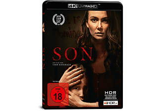 Son [4K Ultra HD Blu-ray]