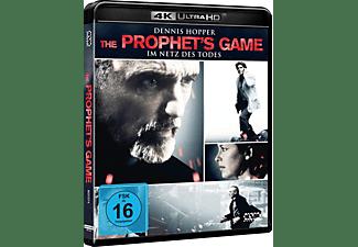 Prophet's Game-Im Netz des Todes [Blu-ray]