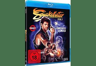 Snake Eater (Blu-ray) [Blu-ray]