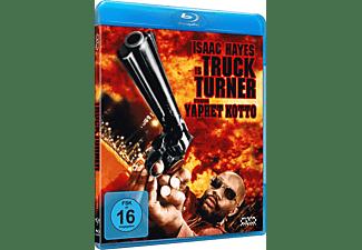 Truck Turner (Chicago Poker) [Blu-ray]