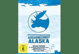 Ausgerechnet Alaska-Die komplette Serie Blu-ray