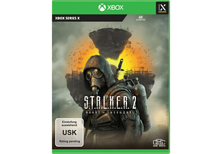 S.T.A.L.K.E.R. 2: Heart of Chernobyl - [Xbox Series X S]