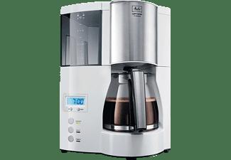 MELITTA Optima Timer 100801 Kaffeemaschine Weiß