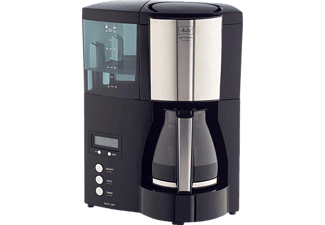 MELITTA Optima Timer 100801 Kaffeemaschine Schwarz