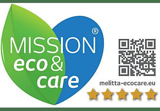 MELITTA Look Therm Selection M 661 Kaffeemaschine Schwarz/Edelstahl