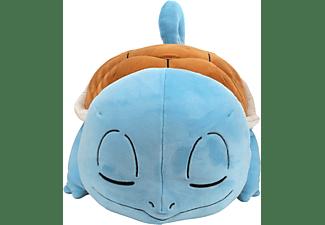 Pokémon - Schiggy schlafend Plüsch 45 cm