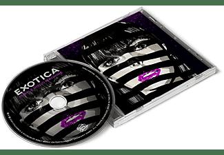 Purple Disco Machine - Exotica [CD]