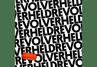 Revolverheld - Neu erzählen (Standard CD) [CD]