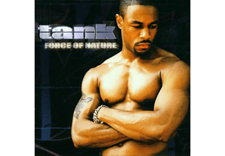 Tank - Force of Nature [CD]