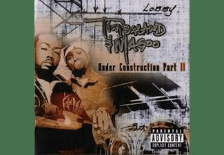 Timbaland & Magoo - Under Construction,Part II [CD]