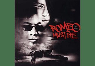 VARIOUS - Romeo Must die (Ost) [CD]
