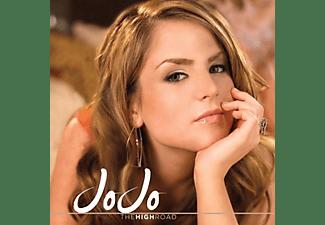 Jojo - The High Road [CD]