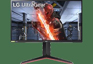 LG Gaming monitor UltraGear 27